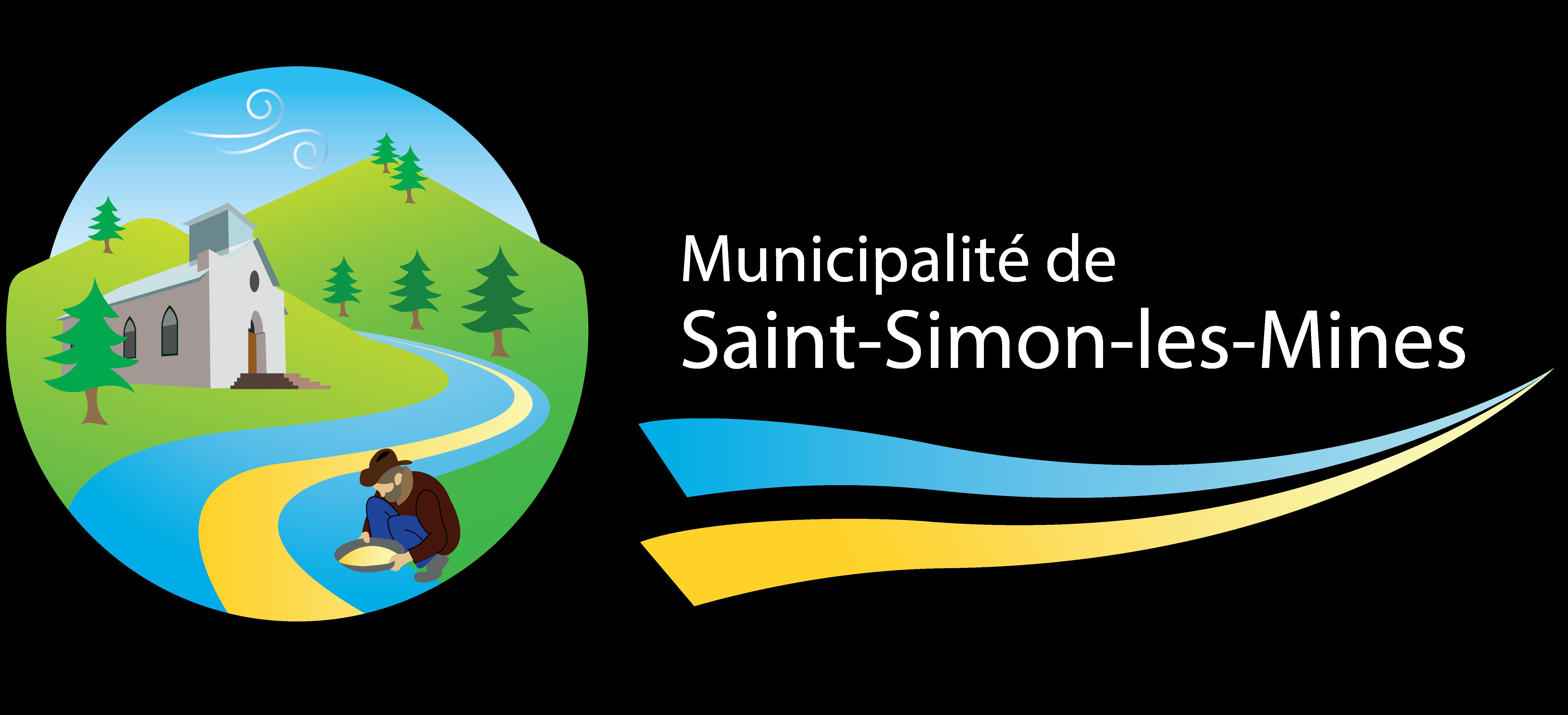 Municipalité de Saint-Simon-les-Mines